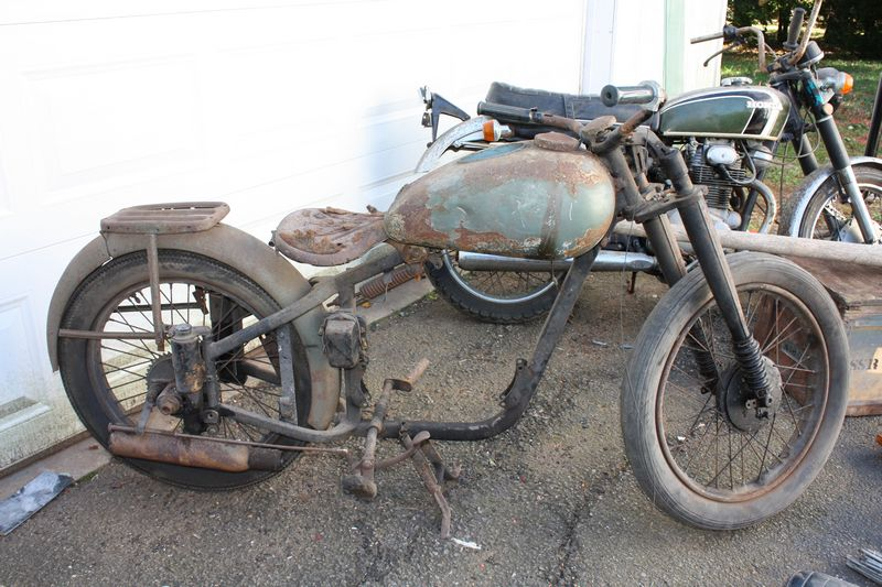 The last motorcycle graveyard for Motor city powersports hours